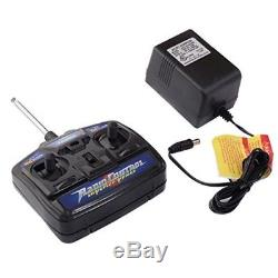 12V Kids Ride On Car Battery Power Wheels RC Remote Control with LED Lights MP3
