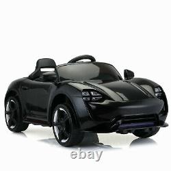 12V Kids Ride on Car Children Electric Battery Powered Vehicle with Remote Control