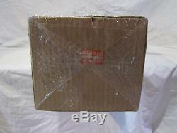 1950's Cragstan Northwest Airlines DC-7 Battery Operated Airplane New in Box