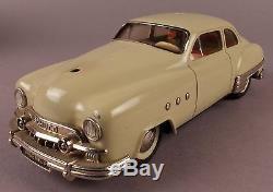 1950's SCHUCO 5311 Tin Elektro Ingenico Buick in Original Box
