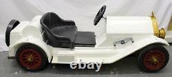 1960's Marx STUTZ BEARCAT Ride-on Childs Toy Car No. 4870 vintage