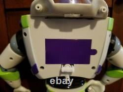 1995 Original Toy Story Buzz Lightyear Ultimate Talking Action Figure New In Box