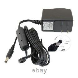 6V Circle Style Charger For Power Wheels Ride On Car 6 Volts