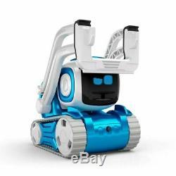 Anki Cozmo Artificial Intelligence Smart Education Robot Toy White NEW