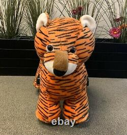 BATTERY OPERATED MOTORIZED RIDE ON TOYS FOR KIDS MINI TIGER by Giddy Up Rides