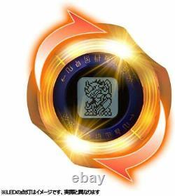 DIGIMON ADVENTURE DIGIVICE 2020 Ver. Premium BANDAI Toys