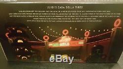 Disney Pixar Cars Precision Series Luigi's Casa Della Tires Save 6% Gmc