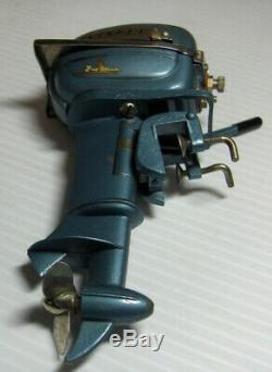 Evinrude Big Twin Toy Outboard Motor