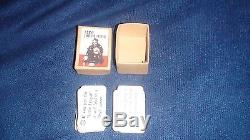 Gypsy Fortune Teller Battery Operated Ichida Japan With Orig. Box & Fortune Cards