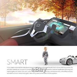 Henes Broon F830 12V Kids Ride On Car Electric Powered Wheels Remote Control RC