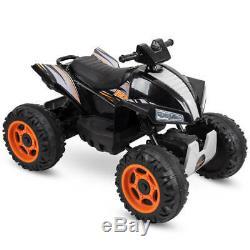 Huffy 12V Ride on Quad Toy for Kids, 1200R NEW