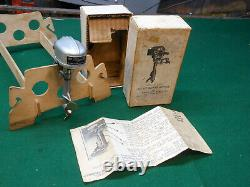 Imp International Models Special D. C. Outboard Motor Vintage Battery Operated