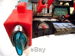 Jimmy Jet-TV Jet Simulator by Deluxe Reading Toy-Battery OP