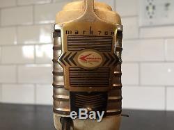 K&O Merc Mercury Kiekhaefer Toy Outboard Boat Motor