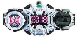Kamen Rider Zi-O Transform Belt DX Ziku Driver BANDAI Japan import