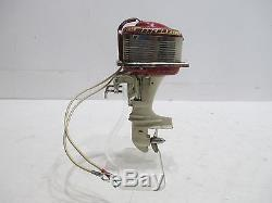 Mercury Outboard Motor In Good Condition Tested And Works K & O