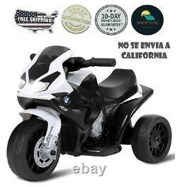 Moto Carro Carrito Electrico Para Niños Triciclo Baterias Recargables Calidad