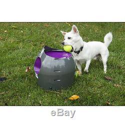PetSafe Automatic Ball Launcher Dog Outdoor Tennis Ball Thrower PTY19-15850