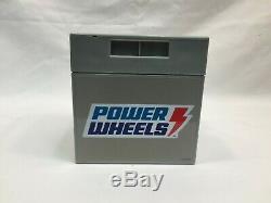 Power Wheels 00801-0638 FIsher Price 12 volt BATTERY Genuine 1 year warranty sp