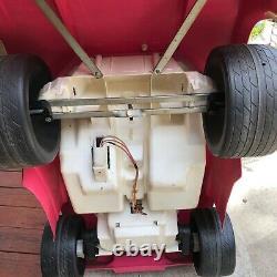 Power Wheels BARBIE LAMBORGHINI 95
