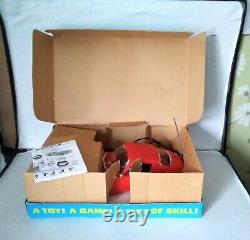 Rare LARGE Triang 1960s Toppers Johnny Speed Car (EXCELLENT) Boxed