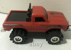SCHAPER STOMPER 4x4 3 Vehicle Set