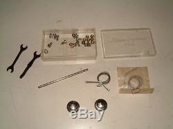 SCHUCO INGENICO 5311 MK DE LUXE SET COMPLETE FULLY OPERATIONAL WithORIGINAL BOX