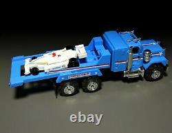 Schaper Stomper Heavy Hauler Racing Tow Truck (tested works)