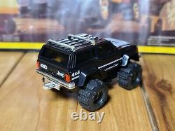 Schaper Stomper Jeep Cherokee Chief 4x4 Runs & Light Works