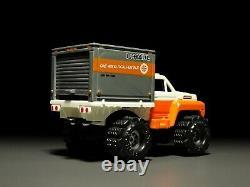 Schaper Stomper UHAUL Truck (Last One)
