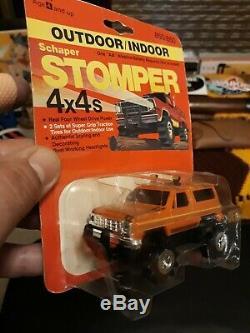 Schaper stomper