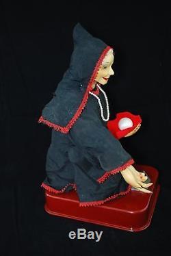 Sonsco Gypsy Fortune Teller