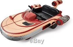 Star Wars Luke Skywalker' s Landspeeder(TM) 12 Volt Ride On