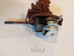 TOY OUTBOARD JOHNSON SEAHORSE 30 hp BATTERY OPERATED OUTBOARD BOAT MOTOR