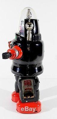T. N. NOMURA MECHANIZED ROBOT ROBBY THE ROBOT VTG JAPAN MIB, HORIKAWA, ALPS