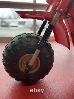 Tomy Honda 250R ATC Replica Power Wheels Vintage