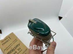 Toy Outboard Motor 1956 Mercury Mark 55 K&o Vintage Superb Shape W. Box Rare