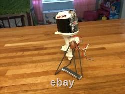 Toy outboard mercury