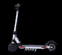 Uscooters/etwow Gt Se 48v 10.5ah 25mph 28 Lbs. Rear Drum Foldable Color Display
