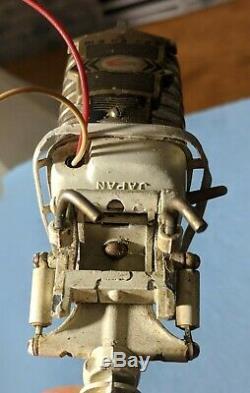 Vintage Kiekhaefer Mercury Mark 78-a Toy Outboard Motor