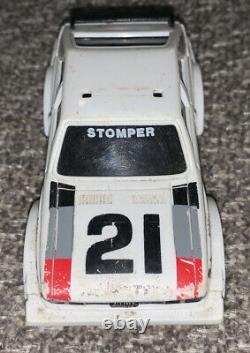 Vintage LJN Toys Rough Riders 4X4 Schaper Stomper Lot S-10 Bronco Honcho HTF ++