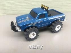 Vintage SCHAPER STOMPER 4X4 LOT with 2 Rare SR5, Blazer, Datsuns, Ramwagon ect