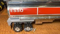 Vintage Schaper Stomper Esso Semi Truck. EXTREMELY RARE