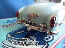 Vintage Schuco Elektro-Ingenico 5311 Toy Car