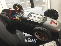 Yonezawa Battery Op Vintage Race Car Japan